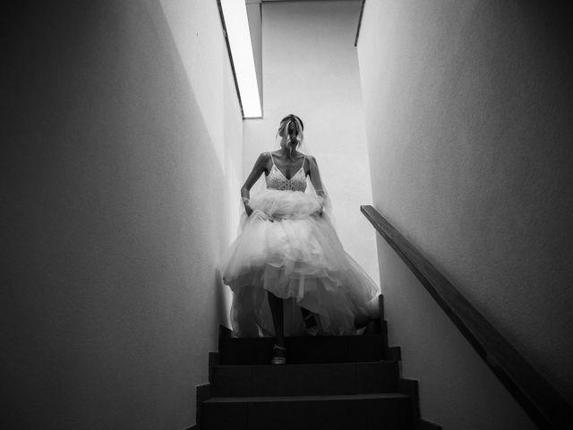 Il matrimonio di Valentina e Stefano a Massa Marittima, Grosseto 25