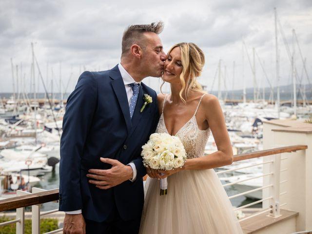Il matrimonio di Valentina e Stefano a Massa Marittima, Grosseto 26