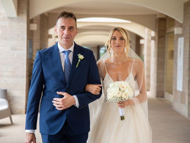 Il matrimonio di Valentina e Stefano a Massa Marittima, Grosseto 27