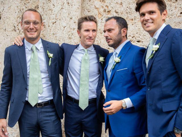 Il matrimonio di Valentina e Stefano a Massa Marittima, Grosseto 28