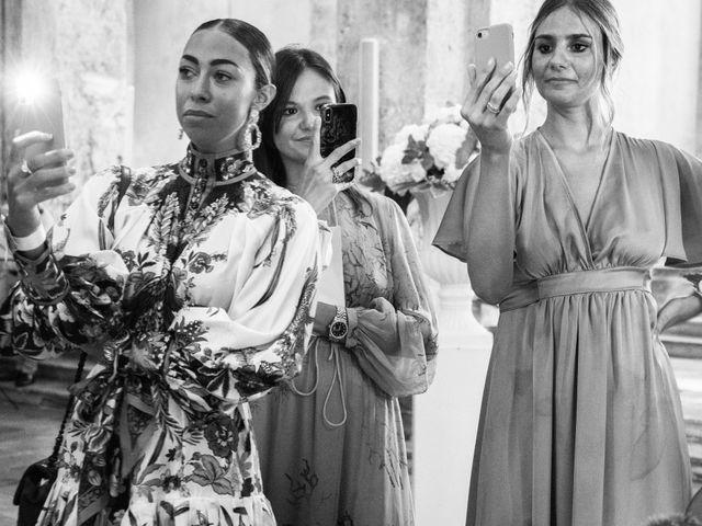 Il matrimonio di Valentina e Stefano a Massa Marittima, Grosseto 31