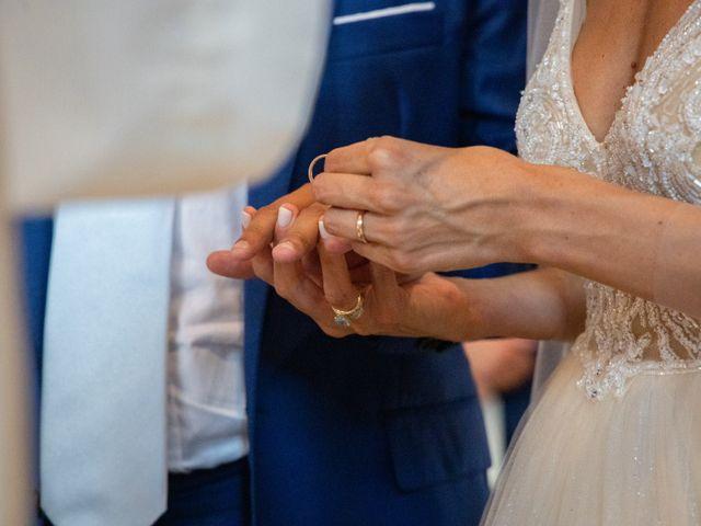 Il matrimonio di Valentina e Stefano a Massa Marittima, Grosseto 40