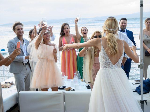 Il matrimonio di Valentina e Stefano a Massa Marittima, Grosseto 62