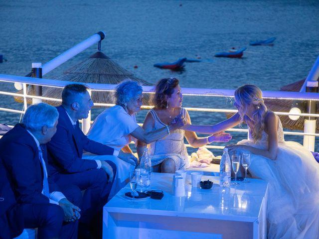 Il matrimonio di Valentina e Stefano a Massa Marittima, Grosseto 69