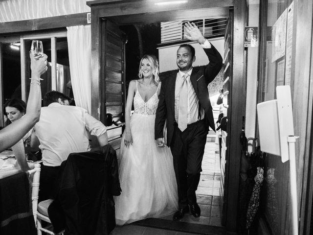 Il matrimonio di Valentina e Stefano a Massa Marittima, Grosseto 75