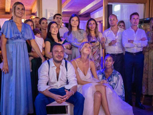 Il matrimonio di Valentina e Stefano a Massa Marittima, Grosseto 77