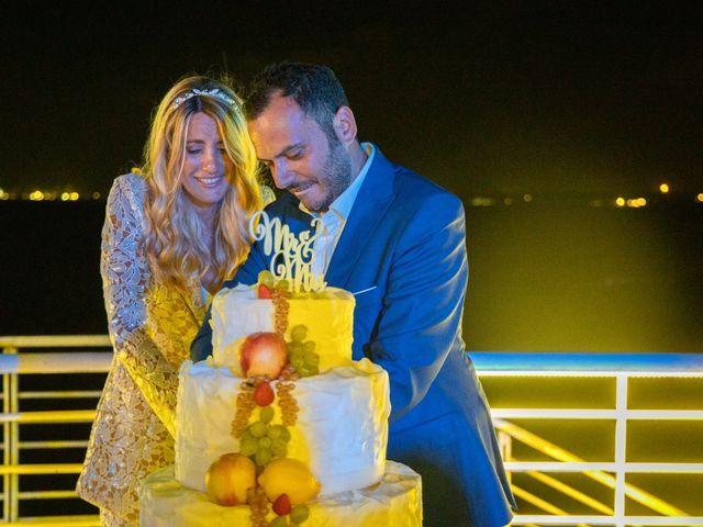 Il matrimonio di Valentina e Stefano a Massa Marittima, Grosseto 83