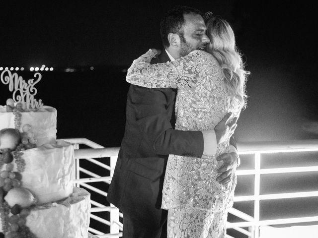 Il matrimonio di Valentina e Stefano a Massa Marittima, Grosseto 85