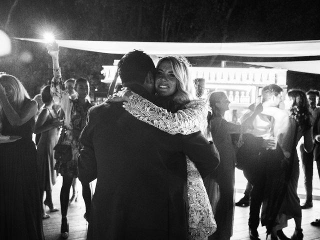 Il matrimonio di Valentina e Stefano a Massa Marittima, Grosseto 89