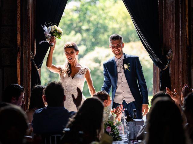 Il matrimonio di Mattia e Benedetta a Borso del Grappa, Treviso 21