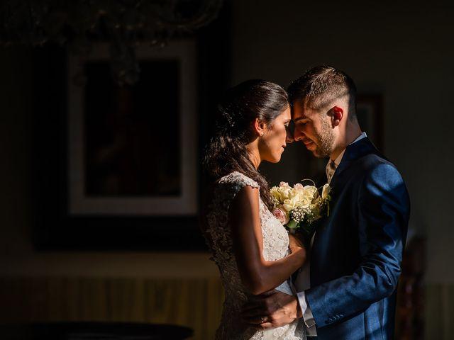 Il matrimonio di Mattia e Benedetta a Borso del Grappa, Treviso 25