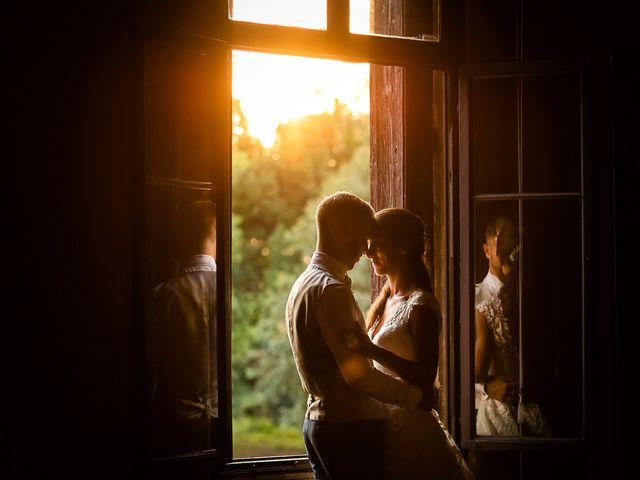 Le nozze di Benedetta e Mattia