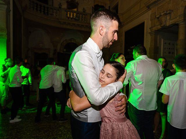 Il matrimonio di Mattia e Benedetta a Borso del Grappa, Treviso 38
