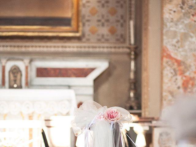 Il matrimonio di Antonello e Vanessa a Gassino Torinese, Torino 4