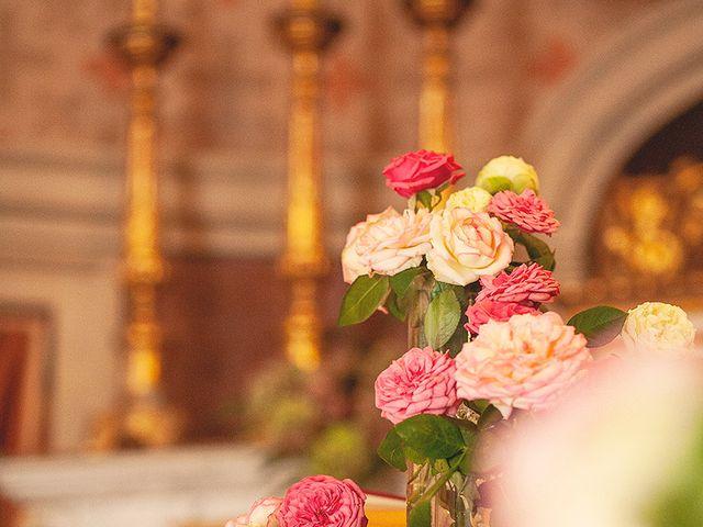 Il matrimonio di Antonello e Vanessa a Gassino Torinese, Torino 8
