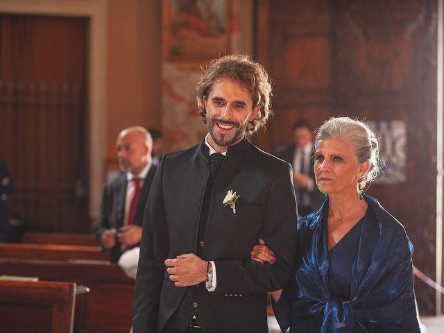 Il matrimonio di Antonello e Vanessa a Gassino Torinese, Torino 14