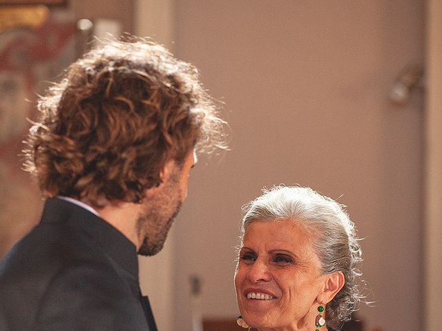 Il matrimonio di Antonello e Vanessa a Gassino Torinese, Torino 16