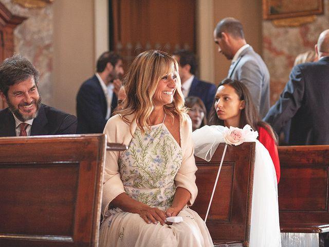 Il matrimonio di Antonello e Vanessa a Gassino Torinese, Torino 17