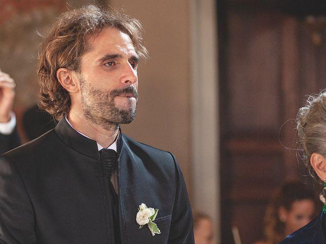 Il matrimonio di Antonello e Vanessa a Gassino Torinese, Torino 18