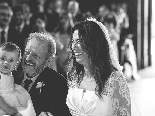 Il matrimonio di Antonello e Vanessa a Gassino Torinese, Torino 20