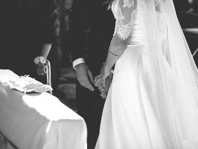 Il matrimonio di Antonello e Vanessa a Gassino Torinese, Torino 21