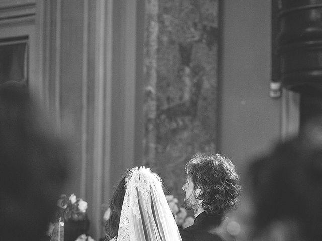 Il matrimonio di Antonello e Vanessa a Gassino Torinese, Torino 22