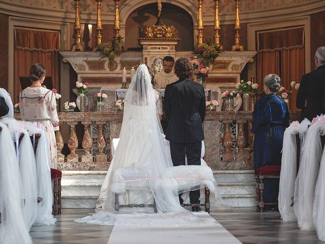 Il matrimonio di Antonello e Vanessa a Gassino Torinese, Torino 23