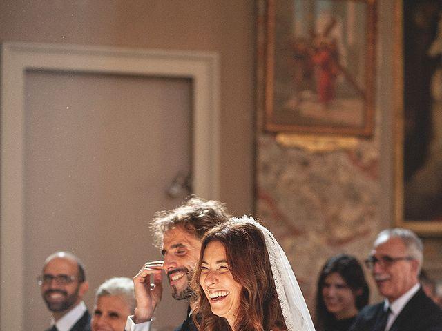 Il matrimonio di Antonello e Vanessa a Gassino Torinese, Torino 25
