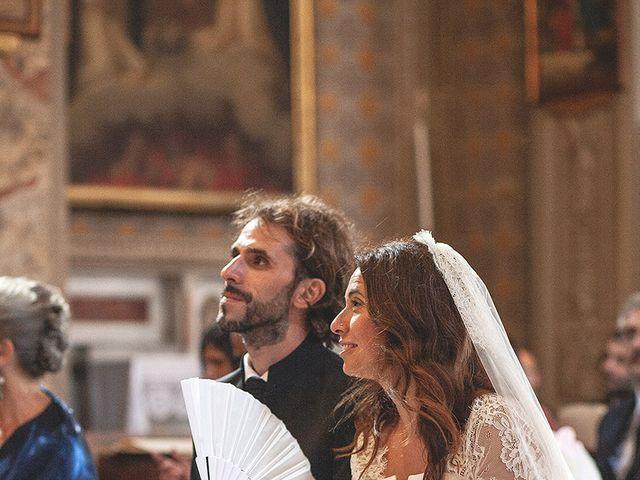 Il matrimonio di Antonello e Vanessa a Gassino Torinese, Torino 27