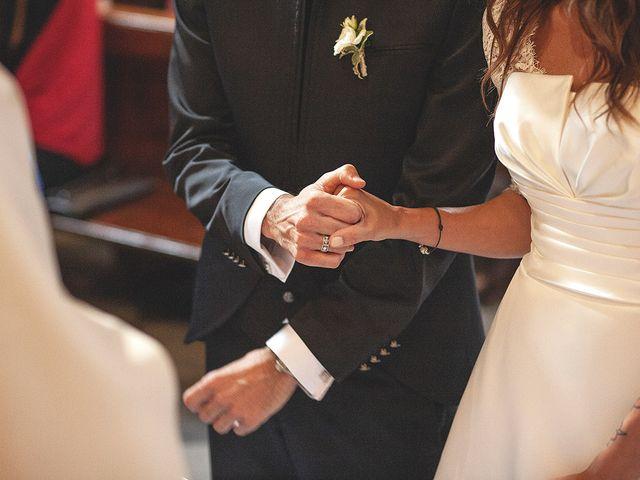Il matrimonio di Antonello e Vanessa a Gassino Torinese, Torino 30