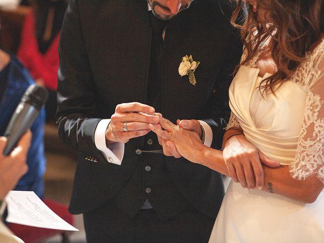 Il matrimonio di Antonello e Vanessa a Gassino Torinese, Torino 31
