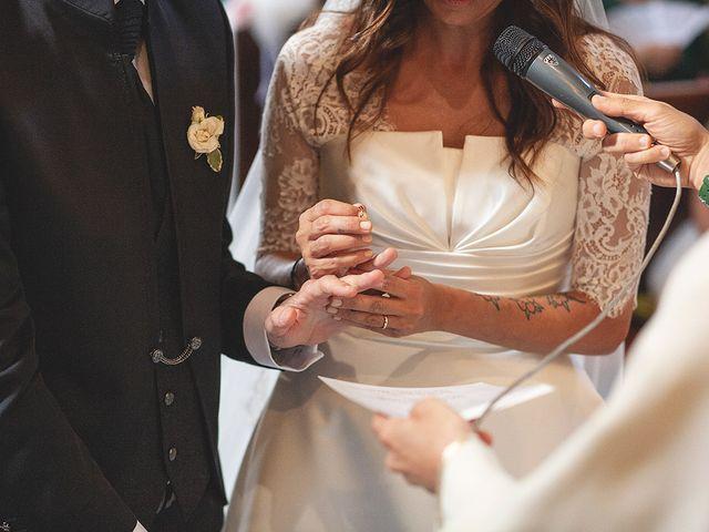 Il matrimonio di Antonello e Vanessa a Gassino Torinese, Torino 32