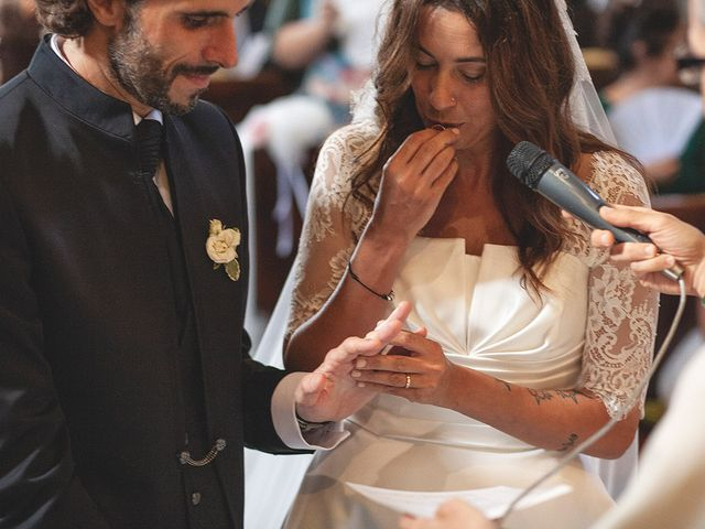 Il matrimonio di Antonello e Vanessa a Gassino Torinese, Torino 33