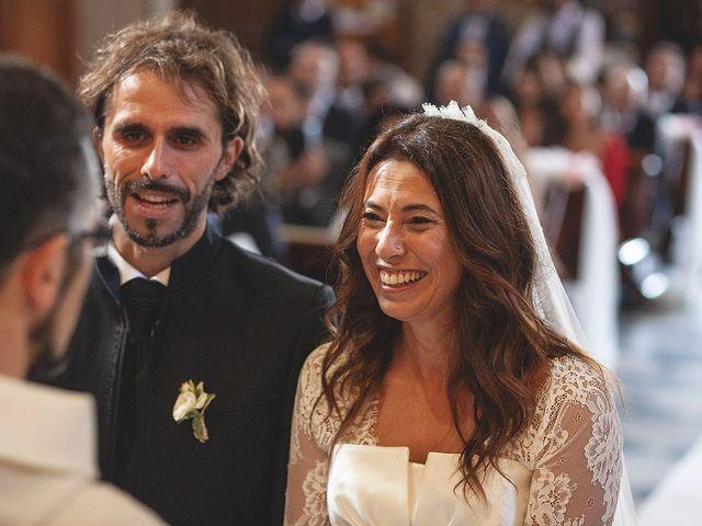 Il matrimonio di Antonello e Vanessa a Gassino Torinese, Torino 34