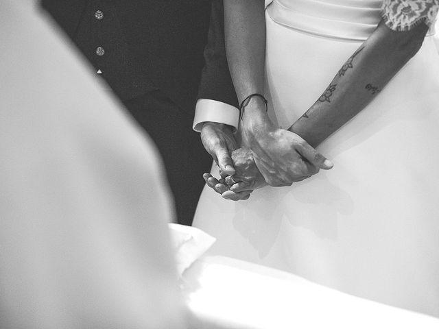 Il matrimonio di Antonello e Vanessa a Gassino Torinese, Torino 35