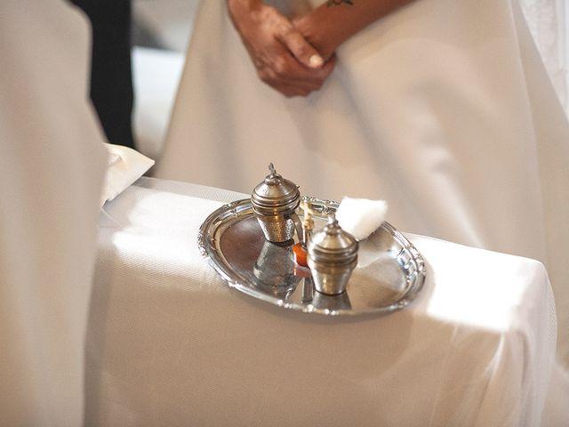 Il matrimonio di Antonello e Vanessa a Gassino Torinese, Torino 36