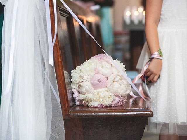 Il matrimonio di Antonello e Vanessa a Gassino Torinese, Torino 39