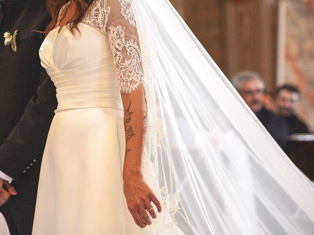 Il matrimonio di Antonello e Vanessa a Gassino Torinese, Torino 43