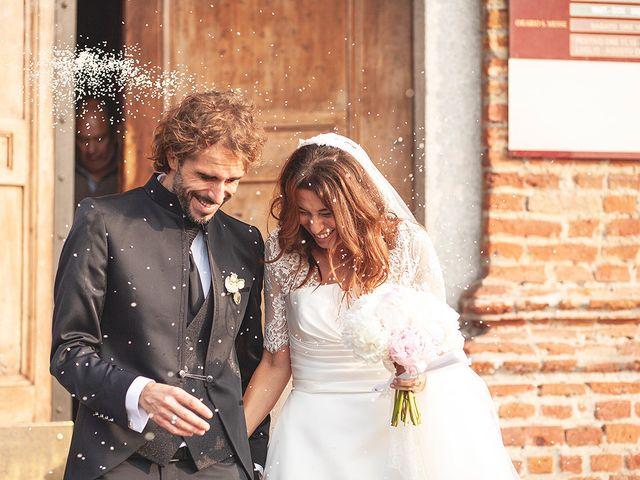 Il matrimonio di Antonello e Vanessa a Gassino Torinese, Torino 47