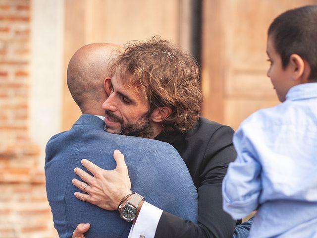 Il matrimonio di Antonello e Vanessa a Gassino Torinese, Torino 51
