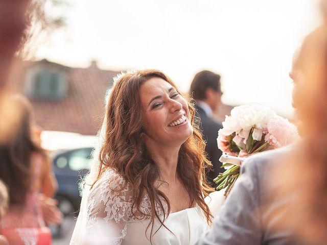 Il matrimonio di Antonello e Vanessa a Gassino Torinese, Torino 52