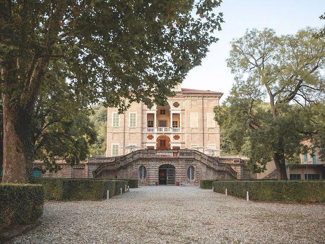 Il matrimonio di Antonello e Vanessa a Gassino Torinese, Torino 55