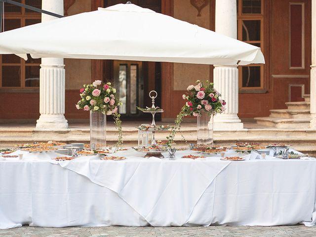 Il matrimonio di Antonello e Vanessa a Gassino Torinese, Torino 57