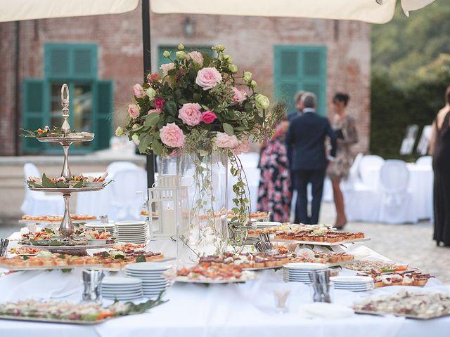 Il matrimonio di Antonello e Vanessa a Gassino Torinese, Torino 59