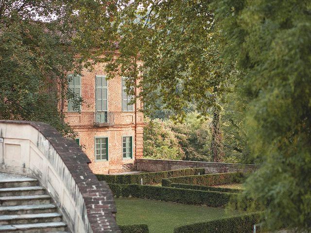 Il matrimonio di Antonello e Vanessa a Gassino Torinese, Torino 65