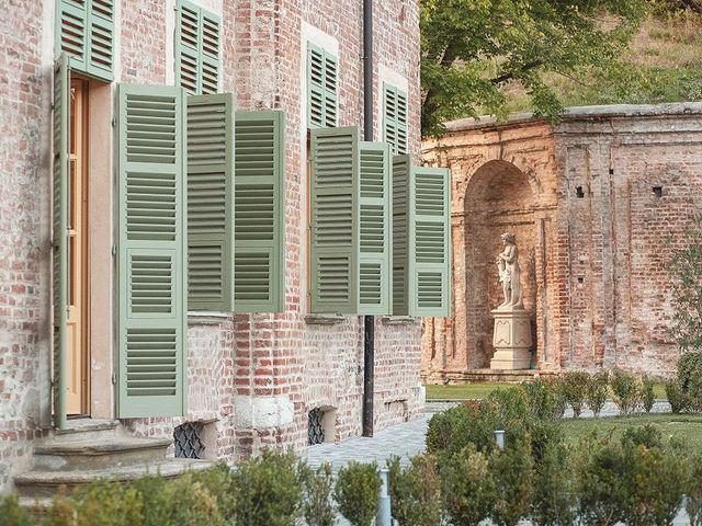 Il matrimonio di Antonello e Vanessa a Gassino Torinese, Torino 66