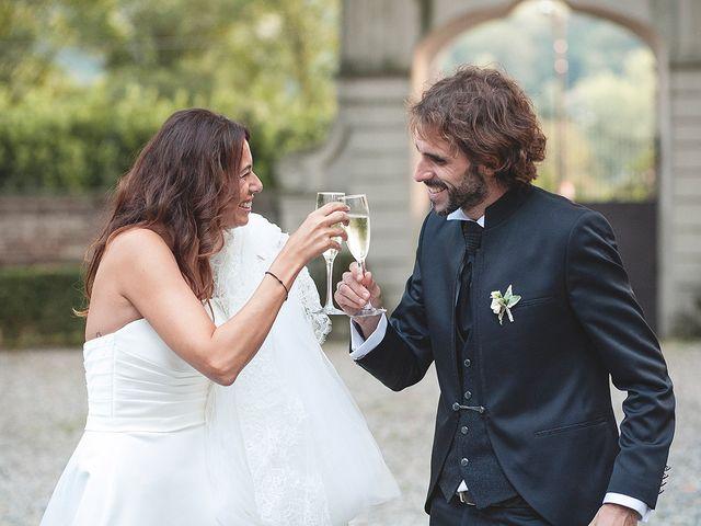 Il matrimonio di Antonello e Vanessa a Gassino Torinese, Torino 67