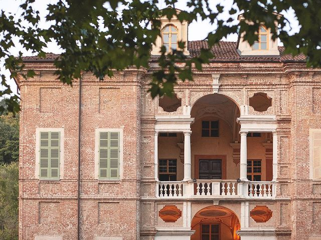 Il matrimonio di Antonello e Vanessa a Gassino Torinese, Torino 70