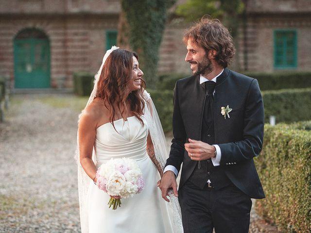 Il matrimonio di Antonello e Vanessa a Gassino Torinese, Torino 71