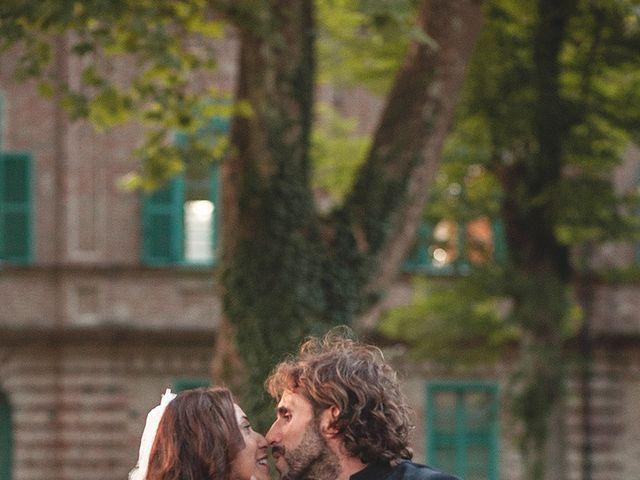 Il matrimonio di Antonello e Vanessa a Gassino Torinese, Torino 1